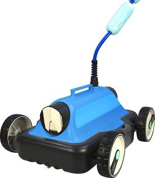 Bild på CleanRunner Poolrobot