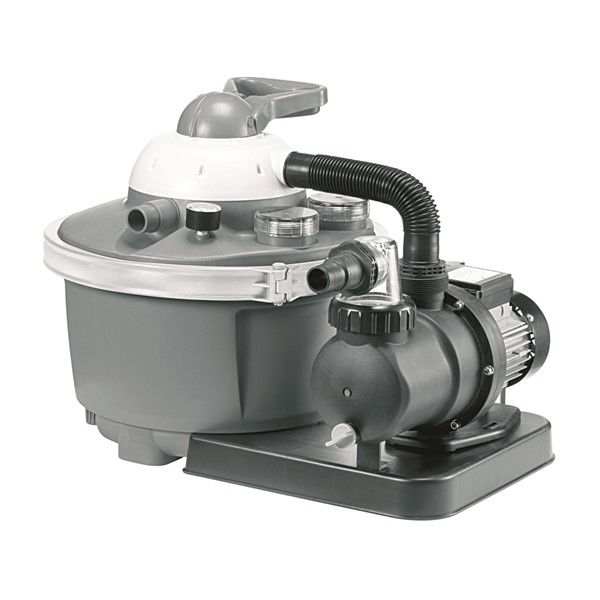 Billede af Filter System ClearWater Compact 250W
