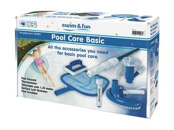 Bild på Pool Care Basis set