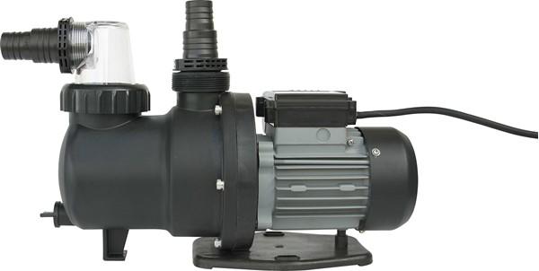 Billede af Pumpe 250W selvsugende+ forfilter