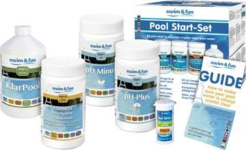 Bild på Pool Start Set