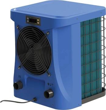 Bild på Värmepump HotSplash Plug & Play