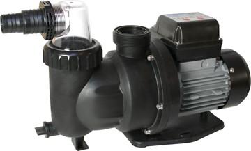 Billede af Pumpe 250W med timer
