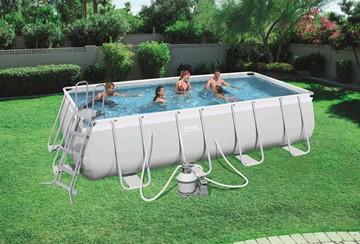 Pool BW 4,88 x 2,74 x1,22M, 13.177 L