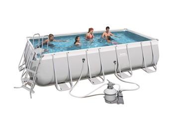 Pool BW 5,49 x 2,74 x 1,22 m.