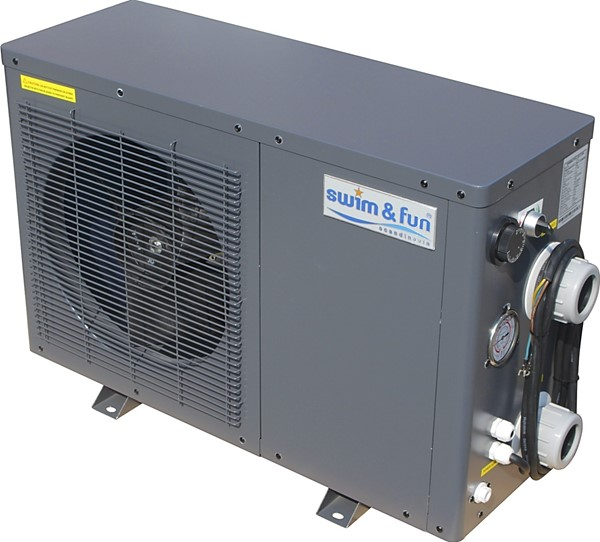 Heat Booster ECO 5.0 kW