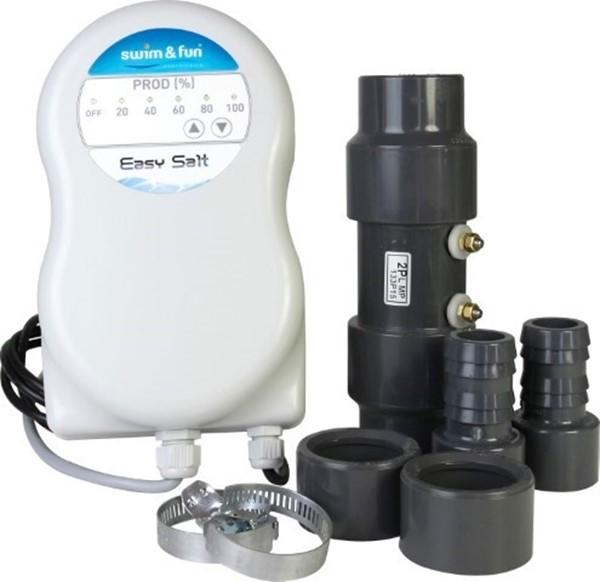 Billede af EasySalt Chlorine Generator 30 m3