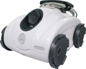 Pool Robot Manta